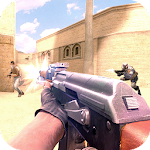Counter Shoot FPS Icon