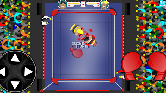 super punch free to play