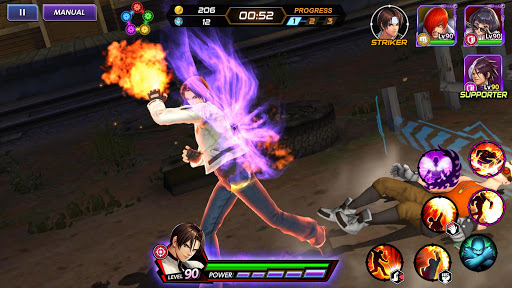 The King of Fighters ALLSTAR 1.6.0 screenshots 6