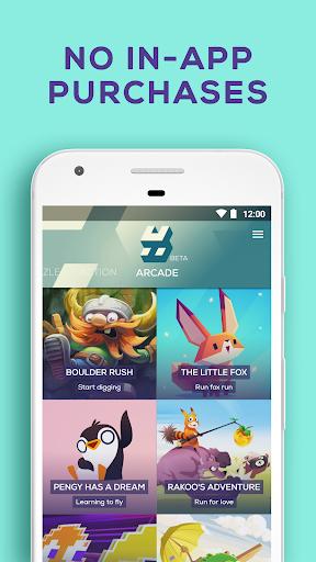 Hatch Cloud Gaming: Stream Premium Games on Demand 0.40.16 screenshots 4