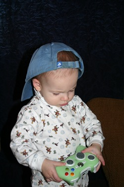 Raleigh's hat 2007 005