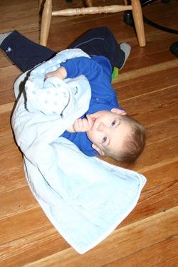 Blanket 033