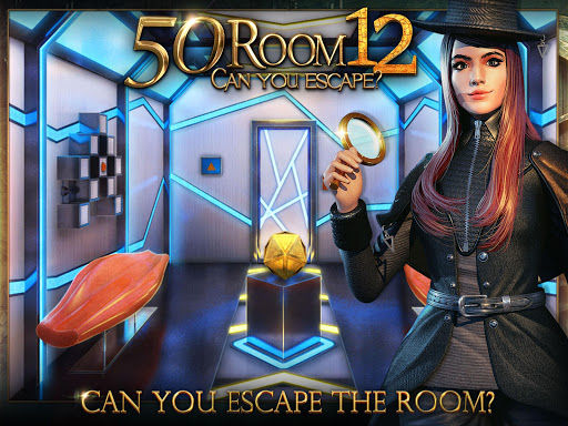 Can you escape the 100 room XII  screenshots 10