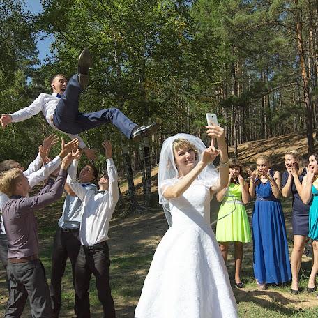 Wedding photographer Maksim Zhuravlev (MaryMaxPhoto). Photo of 14.12.2015