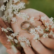 Wedding photographer Előd Bartalis (Bartalisfoto2013). Photo of 27.06.2017