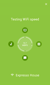 Instabridge - Free WiFi screenshot 2