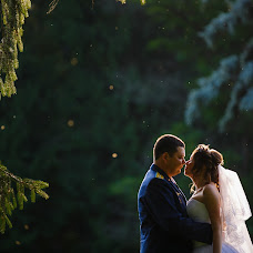Wedding photographer Vasiliy Astapov (akiro). Photo of 17.09.2014