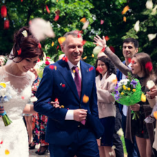 Wedding photographer Aleksey Shalkovskiy (alexei543). Photo of 13.07.2016