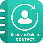 Recover All Deleted Data - Restore Contacts