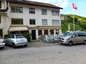 Photo: Restaurant Tschoppenhof