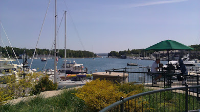 Photo: Charlevoix is a beautiful place.