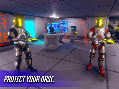 Invisible shadow Online 1.2.31 MOD (Unlimited Money) 8