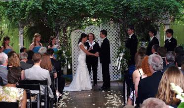 Photo: Twigs Tempietto Greenville, SC - May 2011 - Wedding Officiant, Marriage Minister, Notary, Justice Peace - Brenda Owen - http://www.WeddingWoman.net  www.WeddingWoman.net