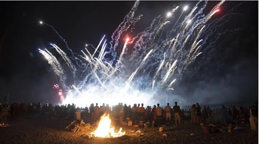 El Ayuntamiento de la capital mantiene como festivo el 24 de junio