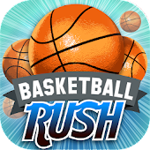 Basketball Rush