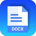 Word Office - Docs Reader, Document, XLSX, PPTX icon