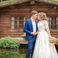 Wedding photographer Marina Frolova (frolova2312). Photo of 06.02.2017