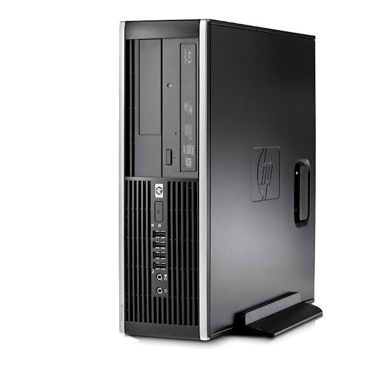 HP Compaq 8100 Elite SSF