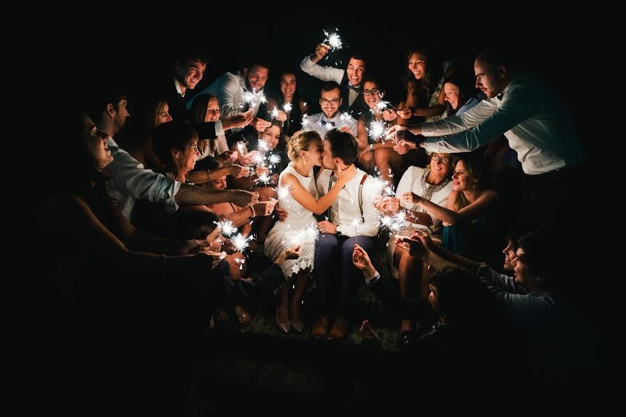 Wedding photographer Dries Lauwers (vormkrijger). Photo of 08.08.2016