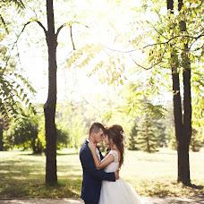 Wedding photographer Nikolay Lazbekin (funk). Photo of 19.09.2017