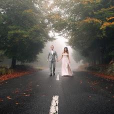 Wedding photographer Andre Petryna (ArtFoto). Photo of 26.12.2017