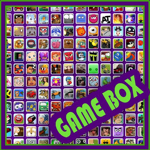 Baixar caixa de jogo divertido grátis - mais de 100 jogos para Android