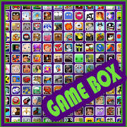 Free Fun Game Box - 100+ Games