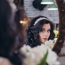 Wedding photographer Liliana Morozova (liliana). Photo of 06.05.2017