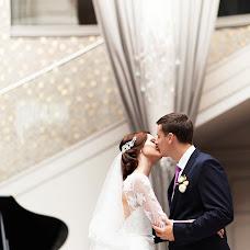 Wedding photographer Nataliya Tyumikova (tyumichek). Photo of 02.04.2016
