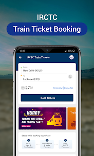 RailYatri – Live Train Status, PNR Status, Tickets App Latest Version Download For Android and iPhone 2