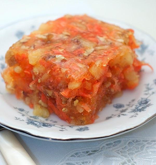 Easy congealed salad recipes
