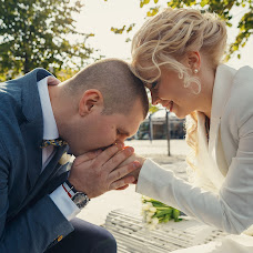 Wedding photographer Andrey Podolyakin (Shaoshenga). Photo of 24.06.2015