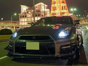 NISSAN GT-R R35のカスタム事例画像 yuuちゃんさんの2020年01月23日19:57の投稿