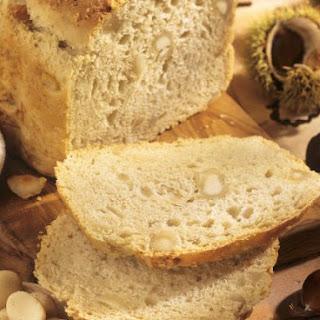 Mixed Nut Bread