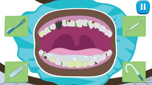 Kids Doctor: Dentist