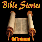 Bible Stories audio OT