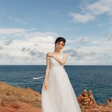 ช่างภาพงานแต่งงาน Dechaut Puttibanjaroensri (Rawsimage) ภาพเมื่อ 01.05.2019