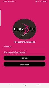 Download Blaz Fit Quality Gym For PC Windows and Mac apk screenshot 2