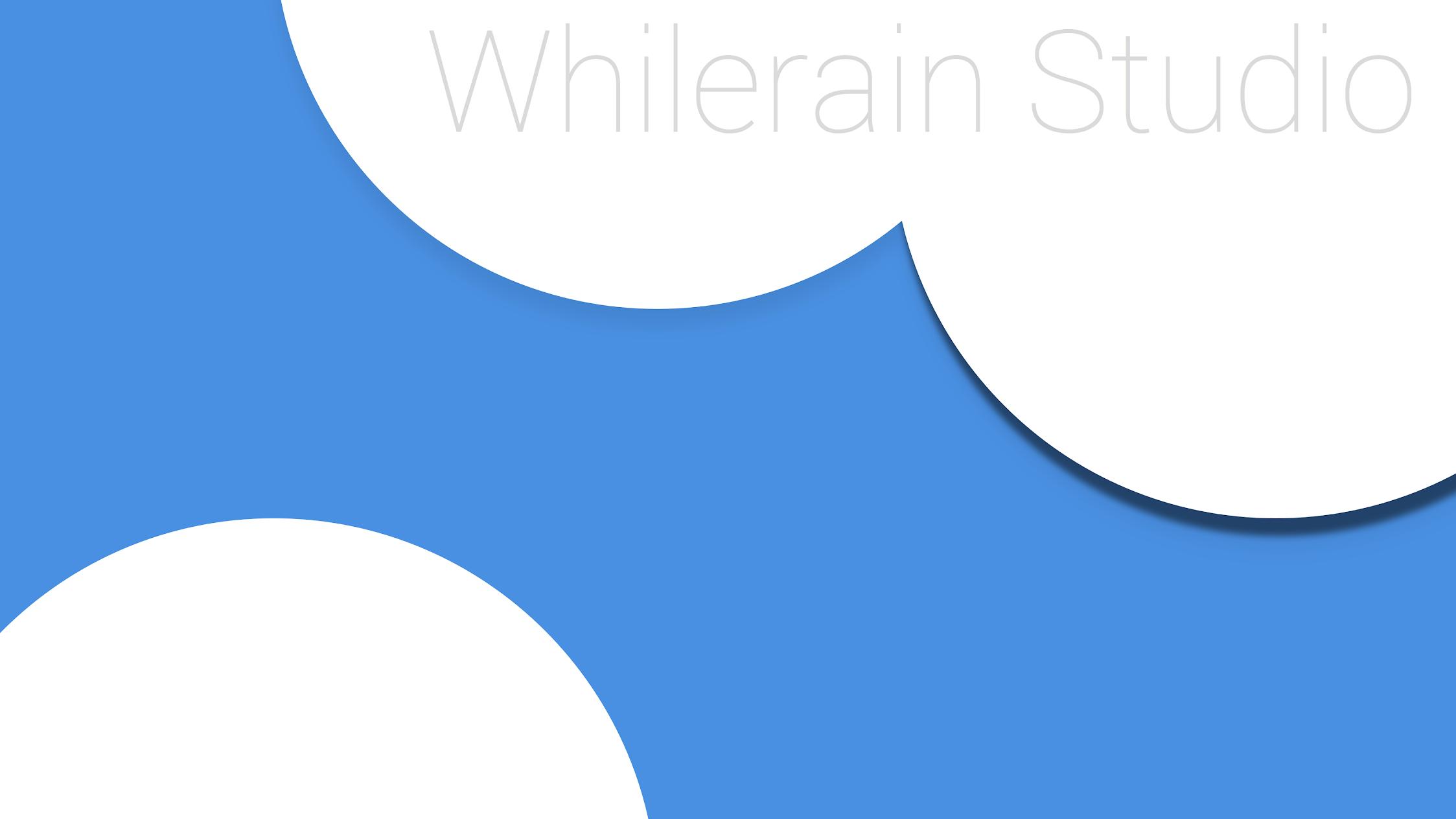 Whilerain Studio