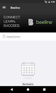 Beeline Conference - náhled