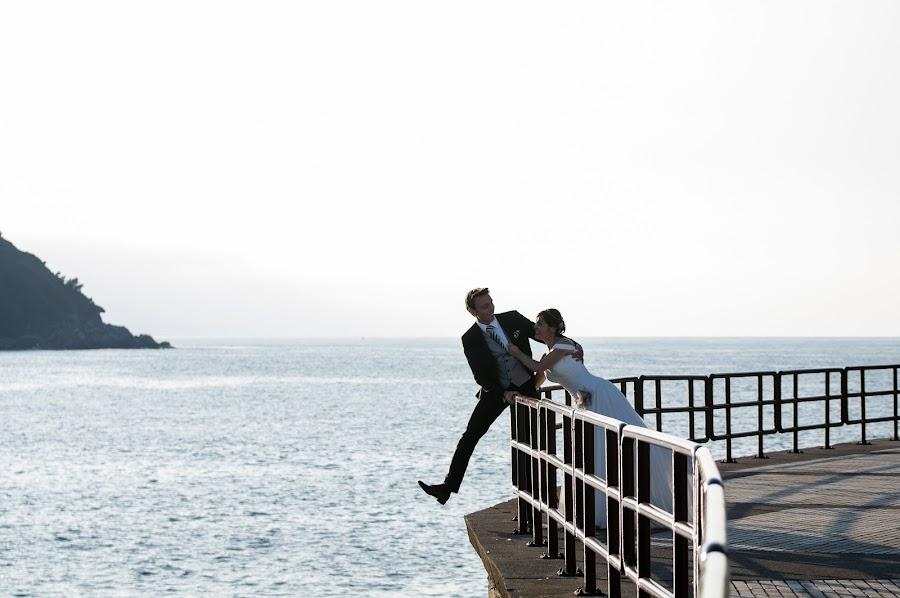 Nhiếp ảnh gia ảnh cưới Pablo Cifuentes (pablocifuentes). Ảnh của 25.02.2016