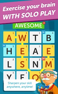 Word Streak:Words With Friends- screenshot thumbnail