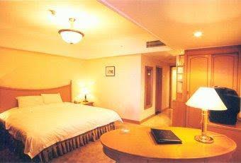 Jingu Hotel Heilongjiang