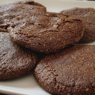 Almond Cookie With Almond Flour Recipes.