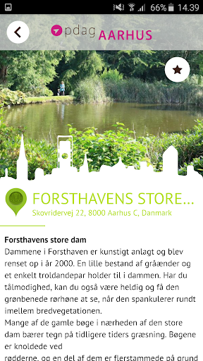 Opdag Aarhus Apk Download 7