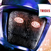 Tricks Real Steel WRB
