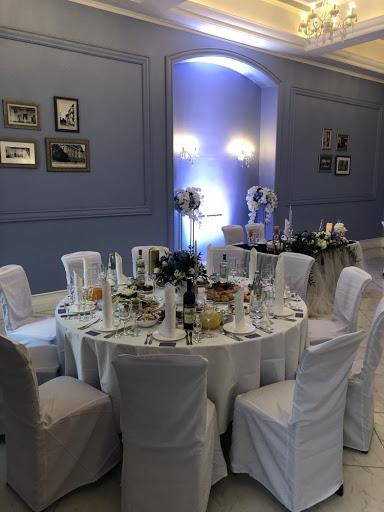 Ресторан для свадьбы «Консул» 2