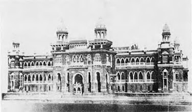 Photo: Bank of Madras
