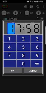 Clock Radio By PN Pro - náhled