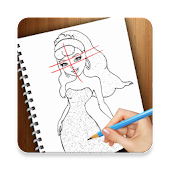 How To Draw: Princess